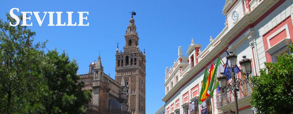 Seville-slider
