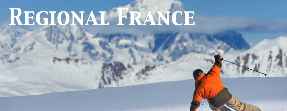 Regional France