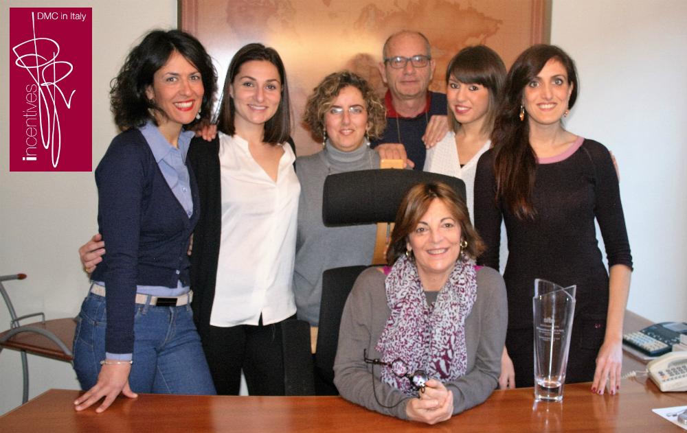 Italy-PR Incentives