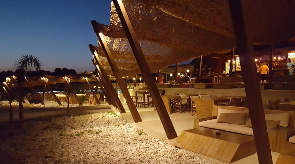 3-Westin Costa Navarino night