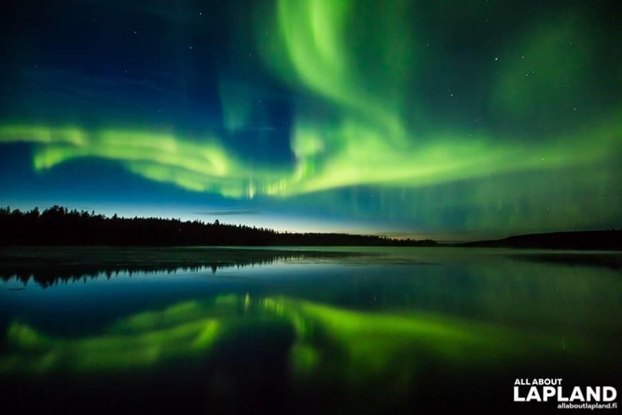 ai-news-northen-lights