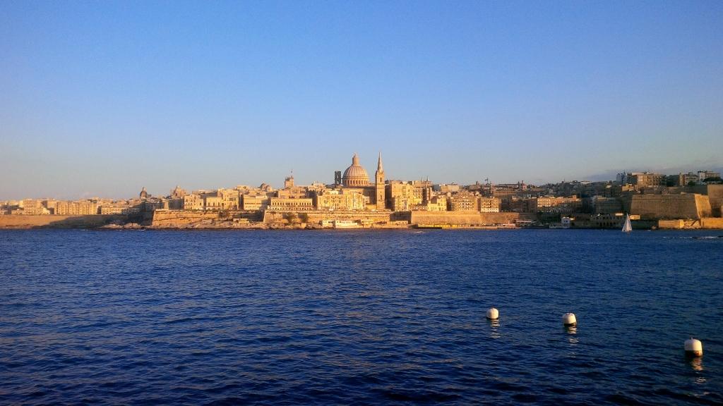 Malta Business Development