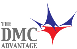 DMC Advantage Logo