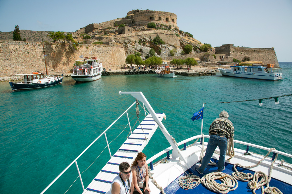 Vista Events Crete DMC