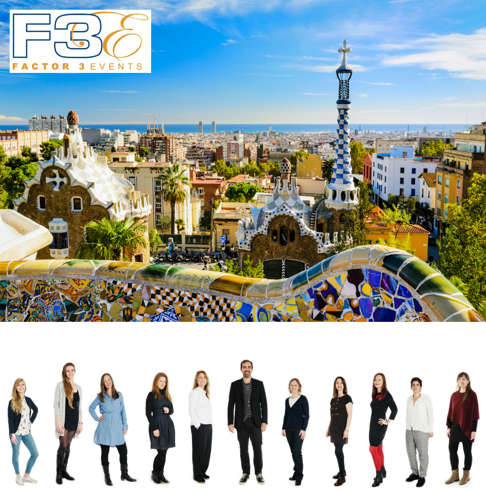 Factor 3 Events Spain DMC