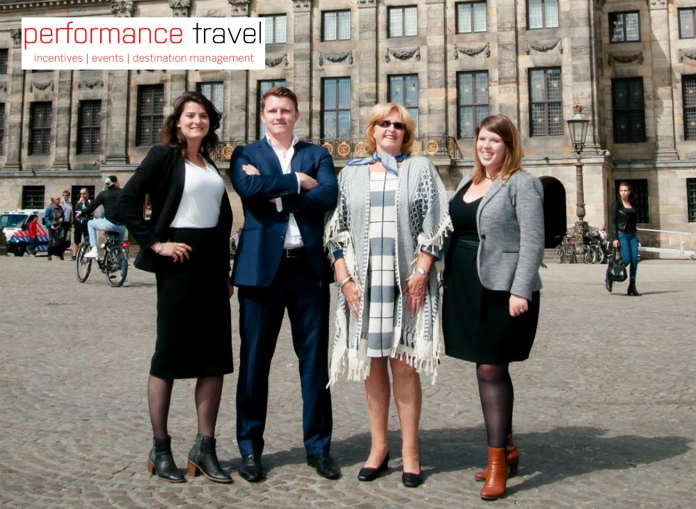 Performance Travel DMC Netherlands