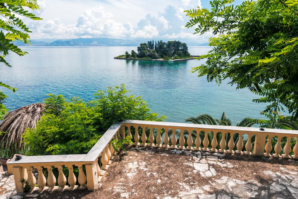 Vista Events Corfu DMC