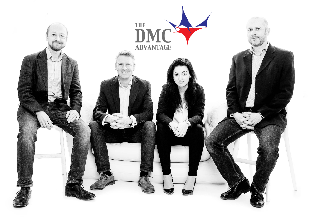DMC Advantage Five Years Old