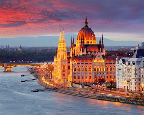 Hungary Microcosmos DMC