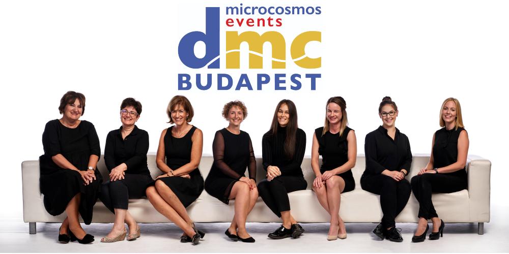 Microcosmos DMC Hungary Budapest