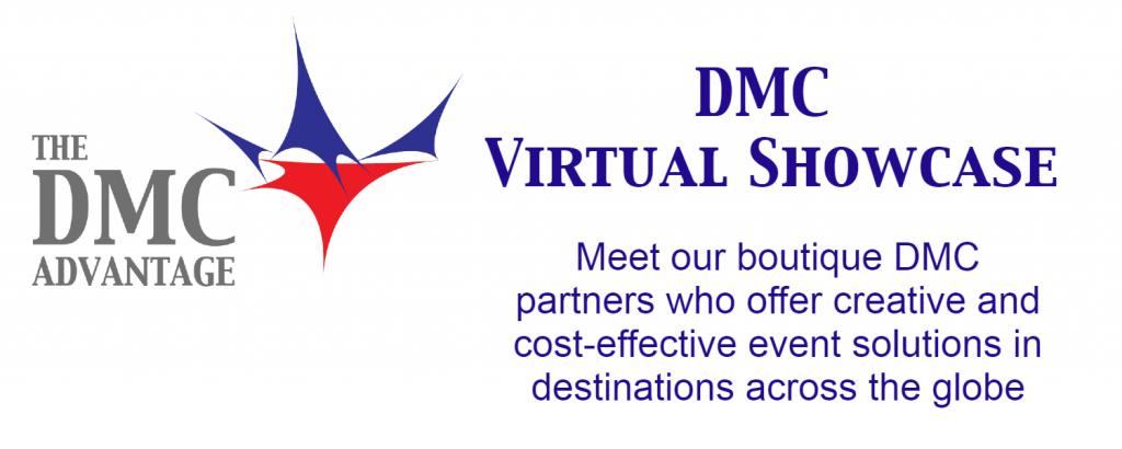 DMC Virtual showcase