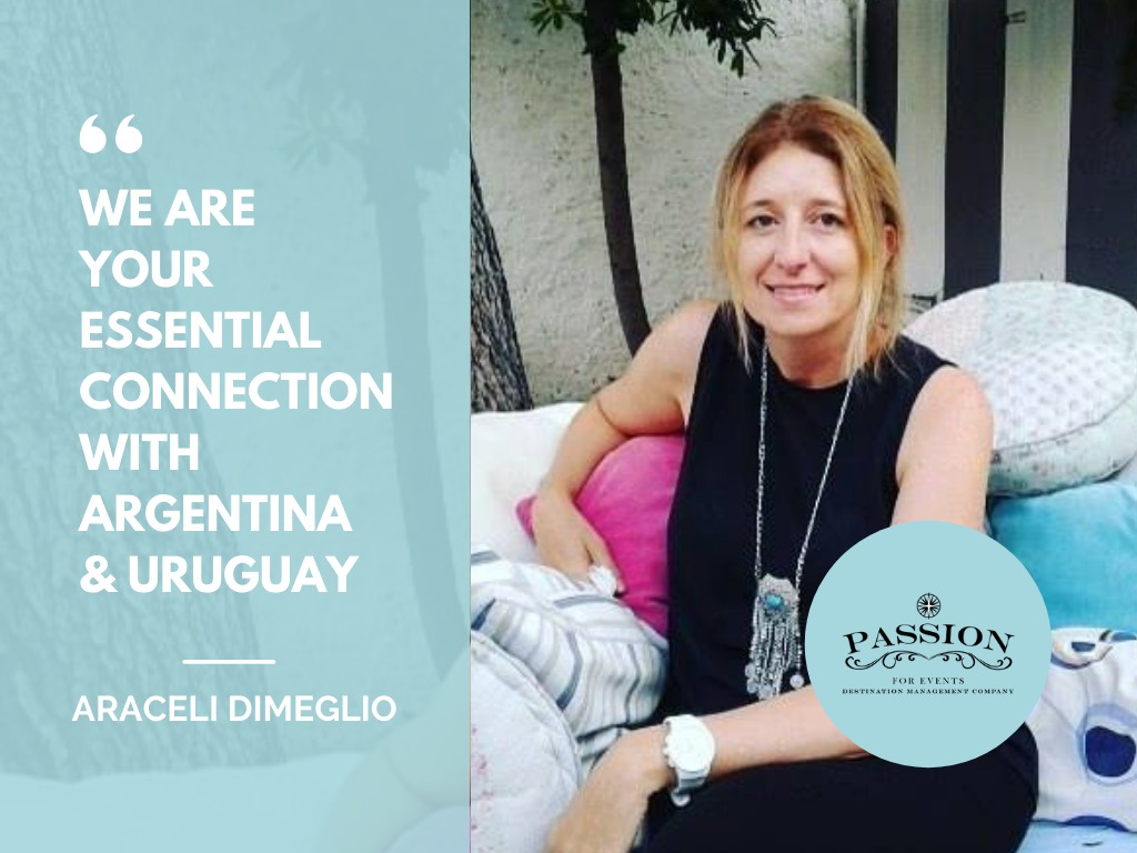 Passion For Events Argentina